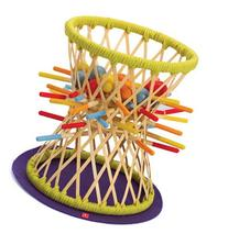 Hape Pallina Game in Bamboo
