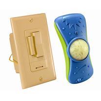 Heath-Zenith Wireless Command Children's Lamp Remote Set