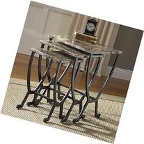 Hillsdale Monaco Nesting Tables