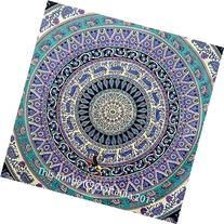 Hippie Elephant Tapestries, Large Size Tapestry Wall Hanging