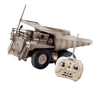 Hobby Engine Remote Control Mining Truck