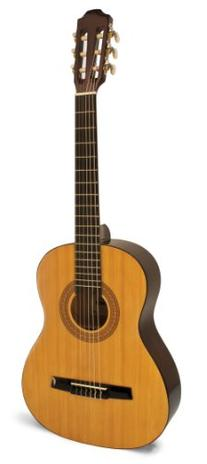 Hohner - HC03 - 3/4-Size Classical Acoustic Guitar, Natural