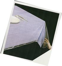 Elaine Karen DELUXE COLLECTION Duty Tablecloth Protector,