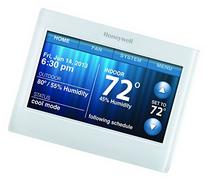 Honeywell TH9320WF5003 Wi-Fi 9000 Color Touch Screen