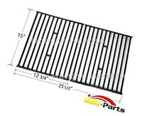 Hongso PCD362 Matt Cast Iron Cooking Grid Replacement for