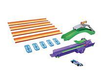 Hot Wheels Track Builder Track Essentials Bridge Pack