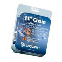 Husqvarna 531300372 14-Inch H36-52  Lo-Pro Saw Chain, 3/8-