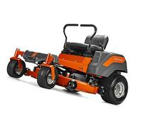 Husqvarna 967323903 V-Twin 724 cc Zero Turn Mower, 46
