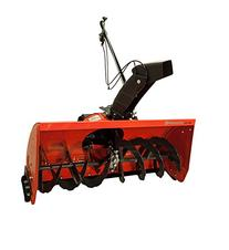Husqvarna ST42E Snow Thrower Attachment with Electric Lift,