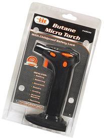 IIT 49500 Butane Micro Torch