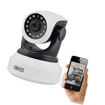 IP Camera, UOKOO 720P WiFi Security Camera Internet