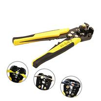 IWISS Self-Adjusting Wire Stripping Tools Cable Stripper for