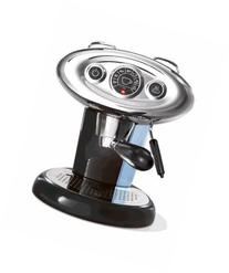 Illy Francis Francis! X7.1 Iperespresso Machines in Black