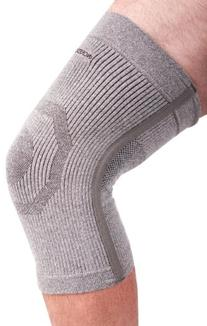Incrediwear - Incrediwear Brace Knee Brace XL, 1 sleeve