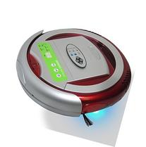 Infinuvo QQ2 Basic Robotic Vacuum Cleaner - Vacuum, Sweep