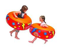 Inflatable Body Bumpers - Jackhammer Bumpers - Set of 2