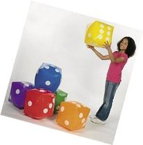 Inflatable Dice  - Bulk