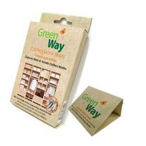 Insects Limited GW101 GreenWay Clothes Moth Trap