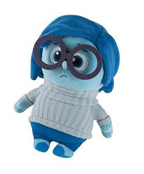 Inside Out Talking Plush, Sadness