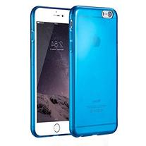 Insignia™ - Case For Apple® Iphone® 6 - Blue