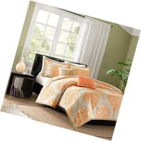 Intelligent Design Senna Comforter Set King/Cal King Size -