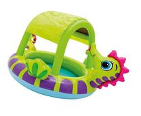 Intex Seahorse Baby Pool, 30 Gallon Cap