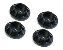 Intex Vertical Leg Caps: Four Pack