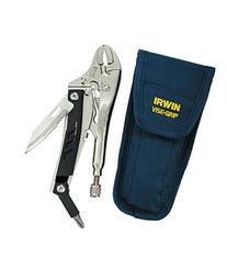 IRWIN VISE-GRIP Locking Multi-Pliers with Wire Cutter and
