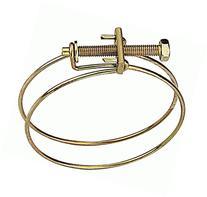 JET JW1317 4-inch Wire Hose Clamp