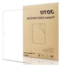 JOTO - Samsung Galaxy Tab S  Screen Protector Film, Ultra