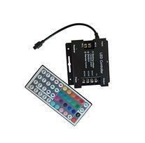 JOYLAND 110V AC 44keys IR Remote Controller 900W for High