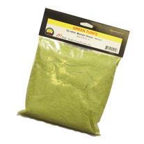 JTT Scenery Products Green Turf, Martian Green, Medium/30
