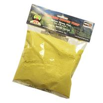 JTT Scenery Products Ground Cover Turf, Yellow Straw, Fine