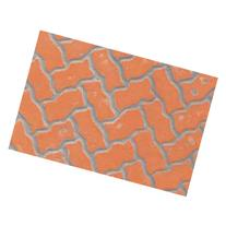 JTT Scenery Products Plastic Pattern Sheets: Interlocking