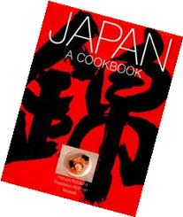 Japan: A Cookbook