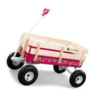 John Deere Stake Wagon  - LP53339