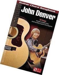 John Denver - Guitar Chord Songbook