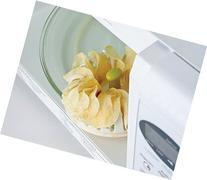 Joie Healthy Microwave Potato Chip Maker / Slicer / Cooker