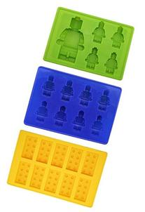 Jollylife Yellow Building Brick & Blue & Green Multi-size