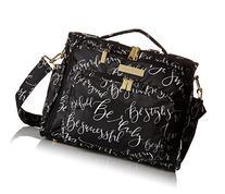 Ju-Ju-Be Legacy Collection B.F.F. Convertible Diaper Bag,
