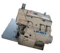 Juki MO-6704S Industrial 3-Thread Overlock Sewing Machine,
