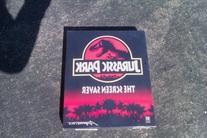 Jurassic Park: The Screen Saver