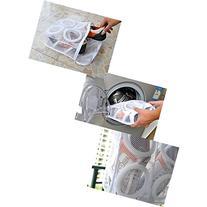 KLOUD City Mesh Sneaker Tennis Shoes Laundry Wash Bag