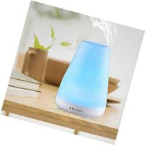 KMASHI Essential Oil Diffuser for Aromatherapy, 100ml Air