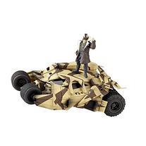 Kaiyodo Sci-Fi Revoltech #047: Batmobile Camouflage Tumbler