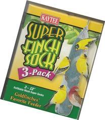Kaytee Feeder Sock Super Finch