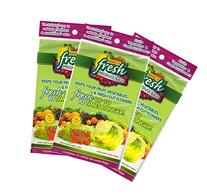 Keep it Fresh Re-Usable Freshness Produce Bags - Set of 30