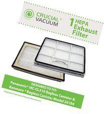 Crucial Vacuum AC38KDRZ000 Filter