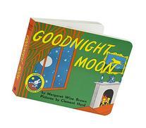 Kids Preferred Keepsake Board Book – Goodnight Moon –