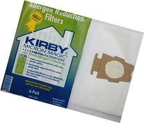 Kirby Universal Bag Kirby #204811 - Universal Hepa White